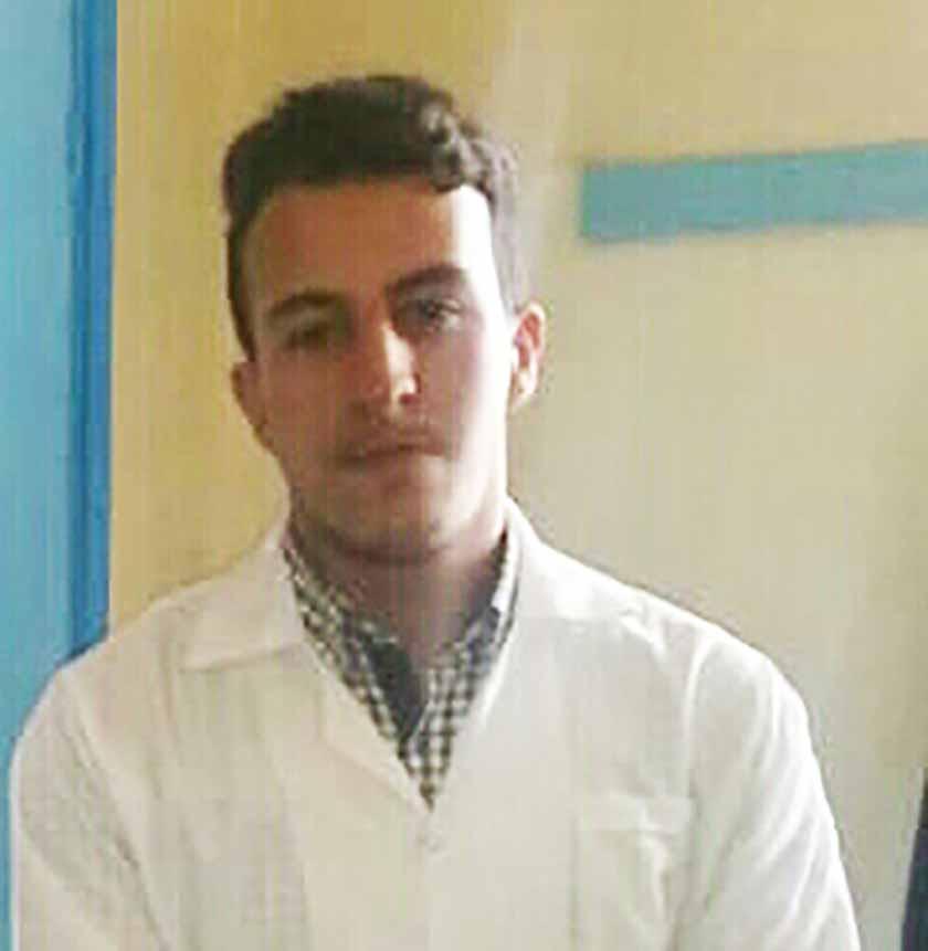 Ayoub hasnaoui, cours particulier à Marrakech