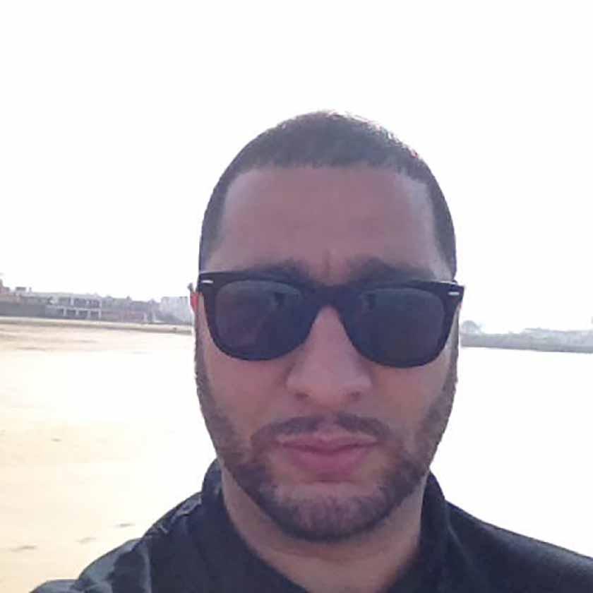 Izzem Rachid, cours particulier à Casablanca