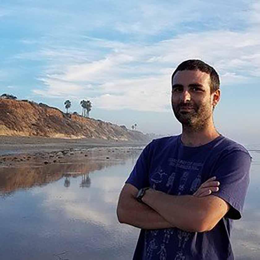 Professeur de math et physique avec une grande expérience à Casablanca - prof-particulier.ma